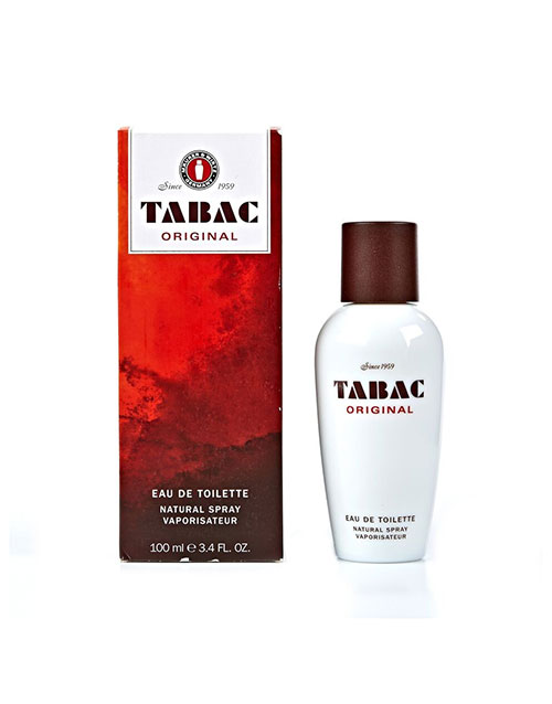 perfume: Tabac Original 100ml EDT!