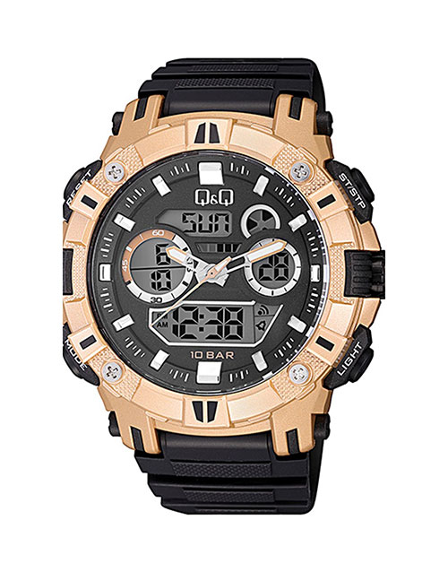 grandparents-day: Gents QQ Outdoors Multi Function Watch!