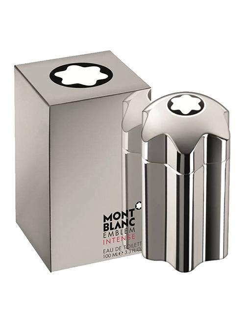 perfume: Mont Blanc EMmblem Intense Homme  EDT 100ml!