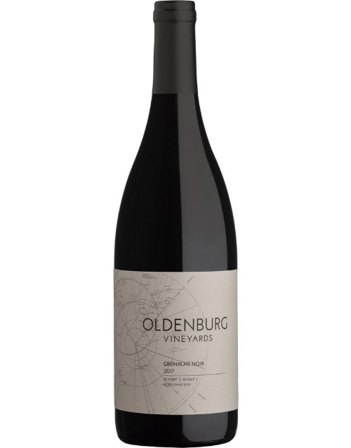 wine: OLDENBURG GRENANCE NOIR 750ML X1!