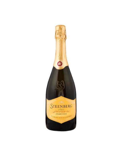 wine: Steenberg 1682 Brut Chardonnay Mcc 750Ml!