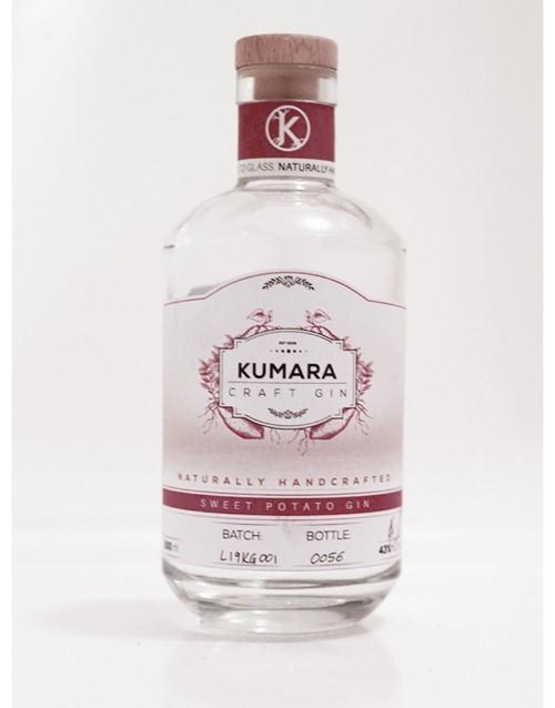 spirits: KUMARA CRAFT GIN 500ML X1!