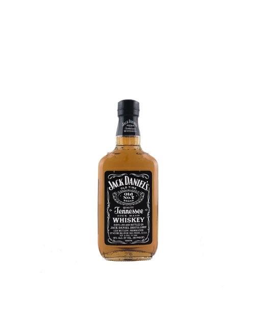 spirits: JACK DANIELS TENNESSEE WHISKEY 375ML!