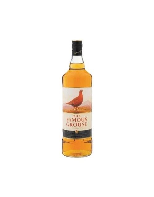 spirits: FAMOUS GROUSE WHISKY 1L!