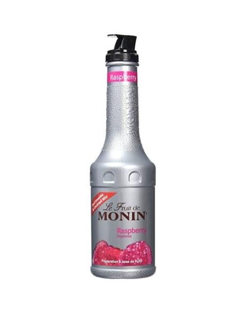 mixers: MONIN RASPBERRY PURE MIX!