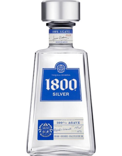 spirits: Jose Cuervo 1800 Blanco 750Ml!