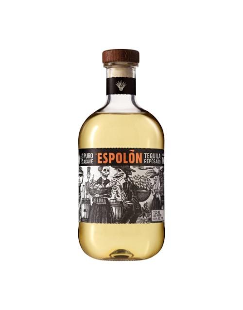 spirits: Espolon Reposado Tequila 750Ml!