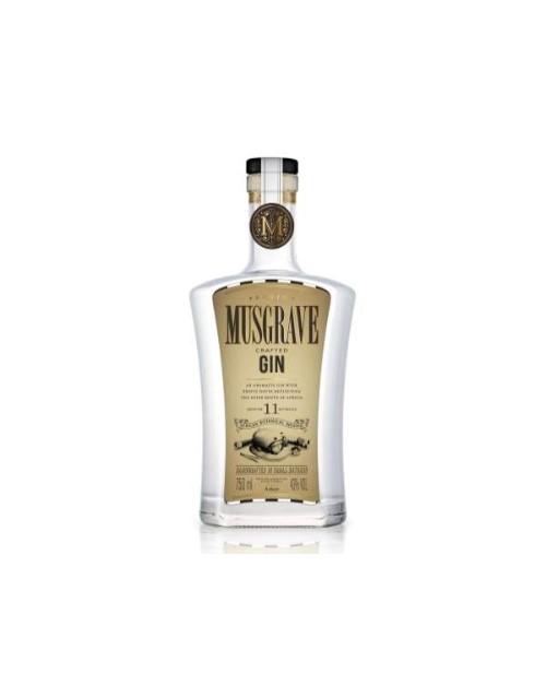 spirits: Musgrave Gin 750Ml!