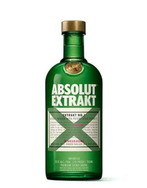 spirits: ABSOLUT E!