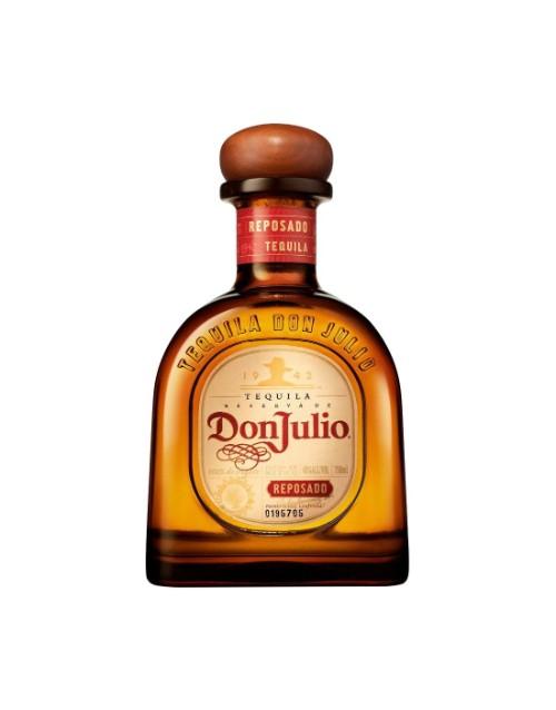 spirits: DON JULIO REPOSADO TEQUILA 750ML !