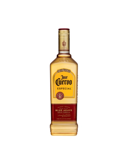 spirits: JOSE CUERVO GOLD 750ML !