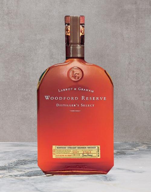 spirits: Woodford Reserve 750Ml!