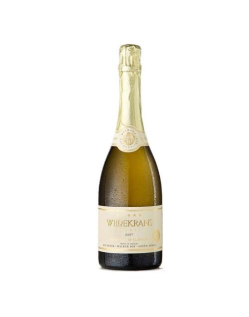wine: WILDEKRANS MCC BRUT ROSE 750ML !