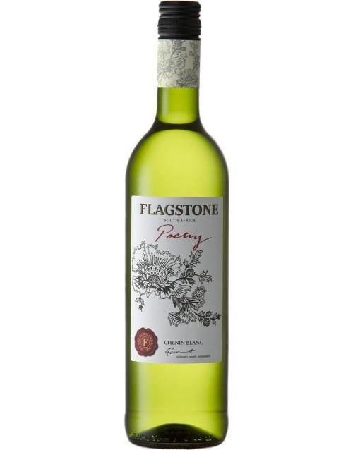 wine: FLAGSTONE POETRY CHENIN BLANC 750ML X1!