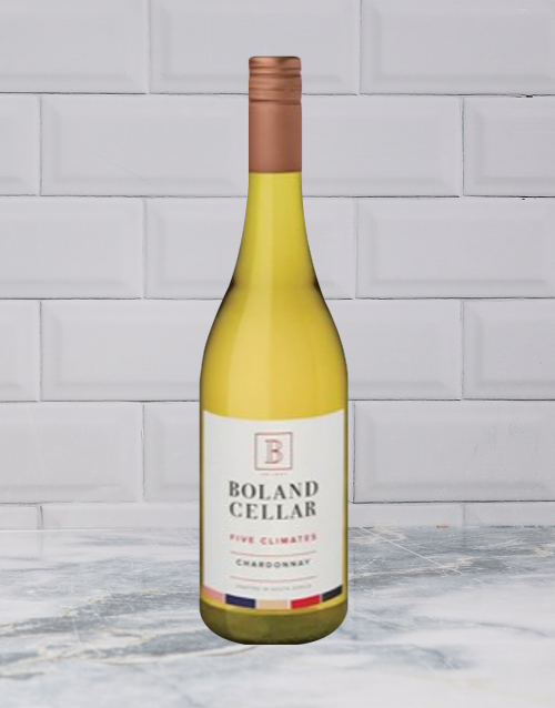 wine: BOLAND FIVE CLIMATES SAUV BLANC 750ML X1!