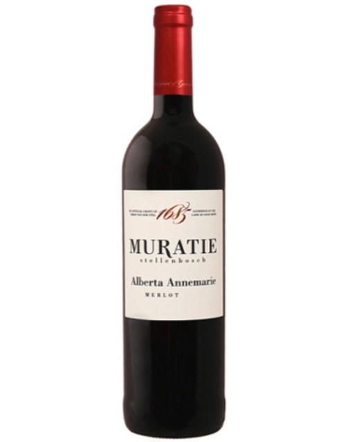spirits: MURATIE MERLOT 750ML X1!