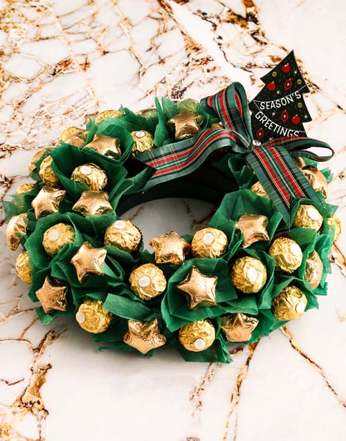 edible-arrangments: Indulgent Festive Happiness!