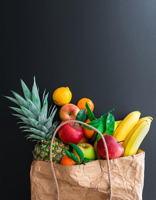 fruit: Fresh Fruit Box!