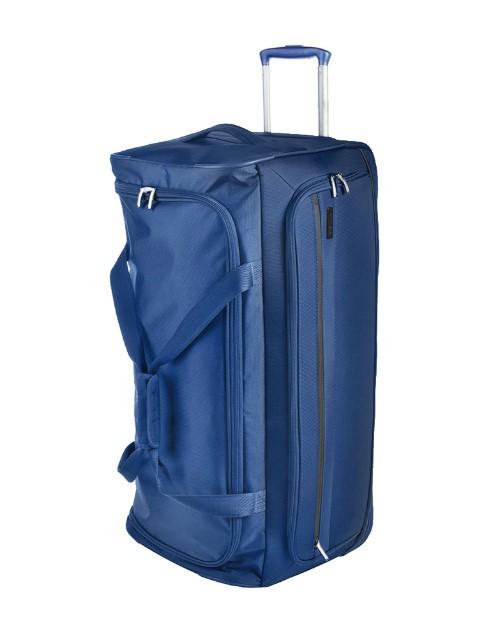 cellini: Cellini Xpress Trolley Duffle Bag Blue Large!