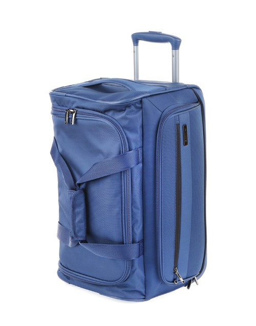 cellini: Cellini Xpress Trolley Duffle Bag Blue!