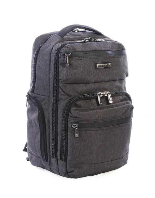 cellini: Cellini Sidekick Plus Formal Backpack Grey Large!