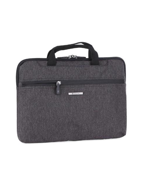 cellini: Cellini Sidekick Plus Laptop Bag Grey!