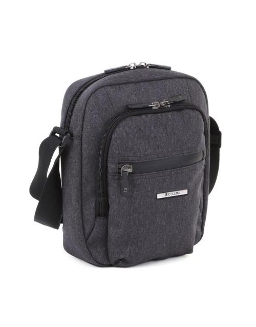 cellini: Cellini Sidekick Plus Sling Bag Grey!