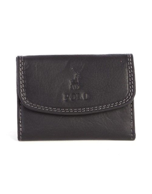 polo: Polo Tuscany Wallet Black!