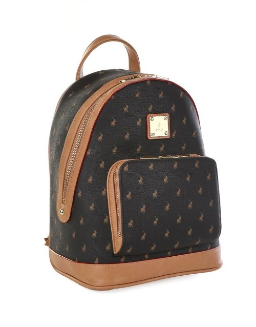 polo: Polo Freedom Iconic Backpack Iconic Brown!