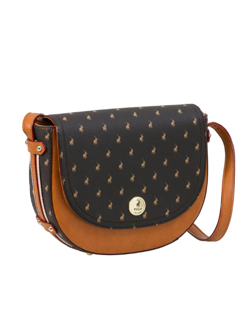 polo: Polo Heritage Backpack Brown!