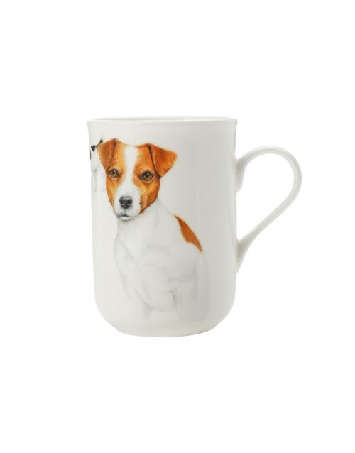 maxwell-and-williams: Maxwell & Williams Pets Jack Russell Mug!