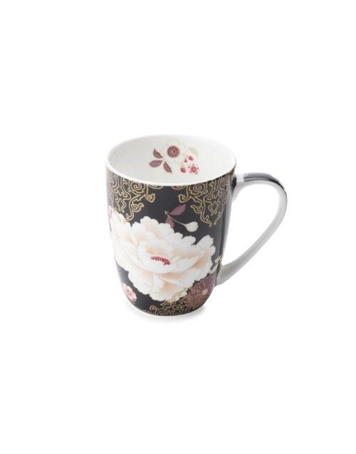 maxwell-and-williams: Maxwell & Williams Kimono Black Mug!