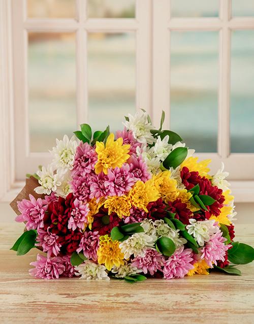 bouquets: Daisy, Daisy Delight!
