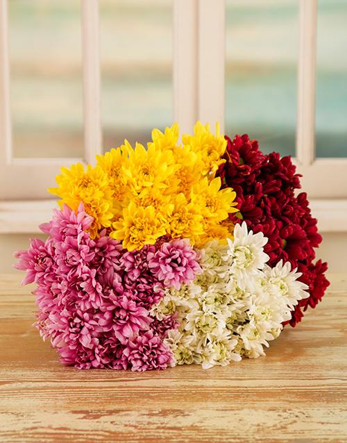 bouquets: Crazy Daisy Bouquet!