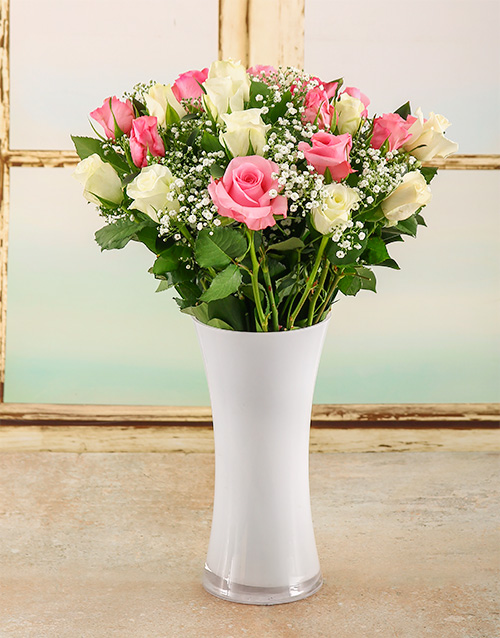 coloured-vases: For You My Dear Arrangement!