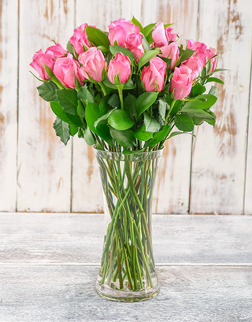 colour: Blush in Pink Arrangement!