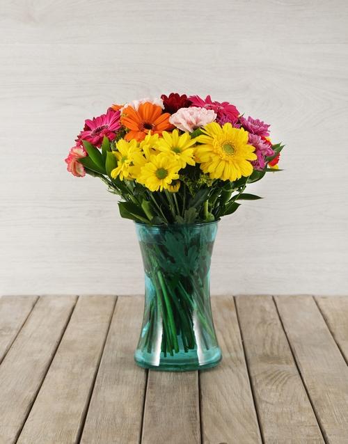apology: Mixed Magic Vase!