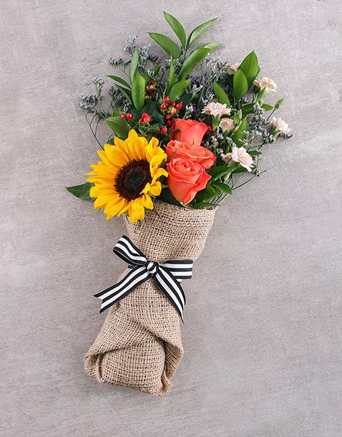 colour: Chill Out Bouquet!