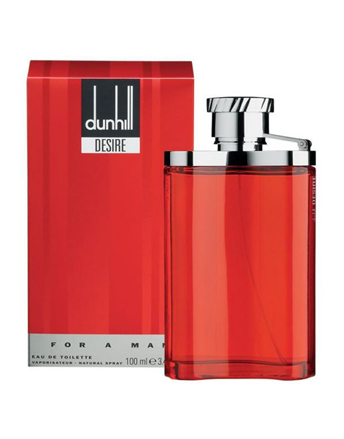 perfume: Dunhill Desire Red 100ml EDT!