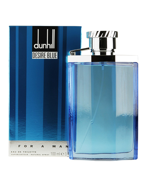 anniversary: Dunhill Desire Blue 100ml EDT(parallel import)!