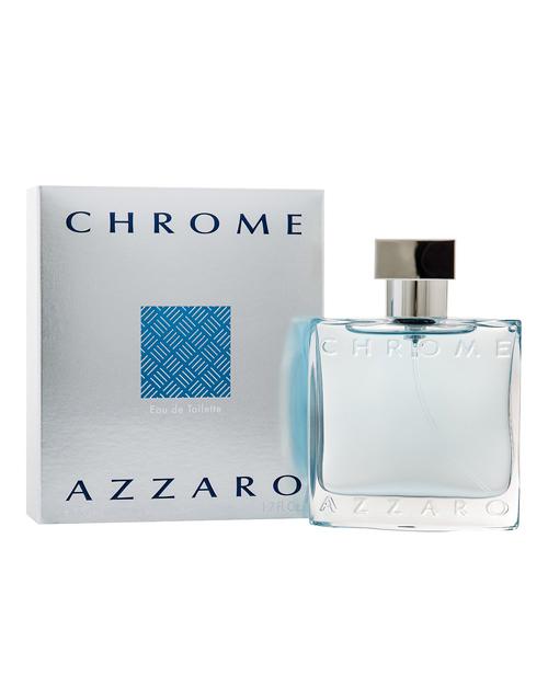perfume: Azzaro Chrome 100ml EDT!