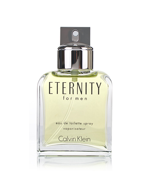 perfume: Calvin Klein Eternity 100ml EDT (parallel import)!