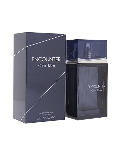 perfume: Calvin Klein Encounter 100ml EDP(parallel import)!