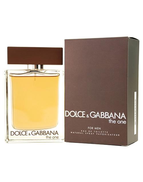 perfume: Dolce & Gabbana The One 50ml Fragrance!