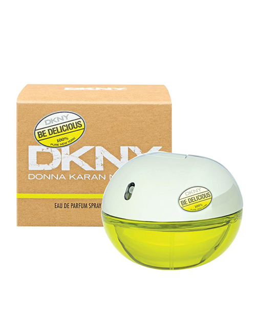 anniversary: DKNY Be Delicious!
