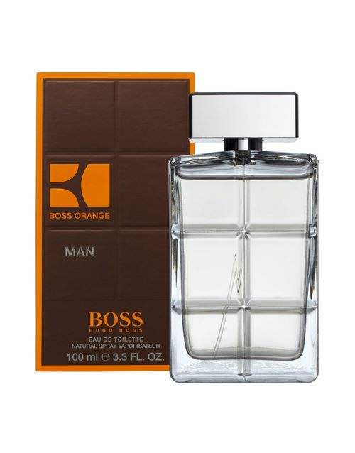 birthday: Hugo Boss Orange 100ml EDT (parallel import)!