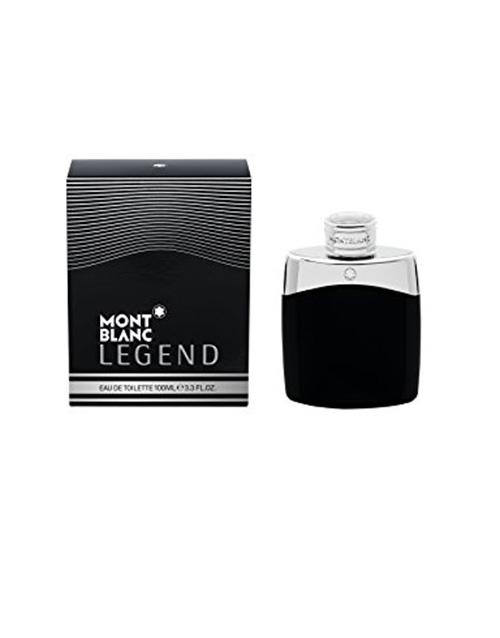 perfume: Mont Blanc Legend  EDT (M)!