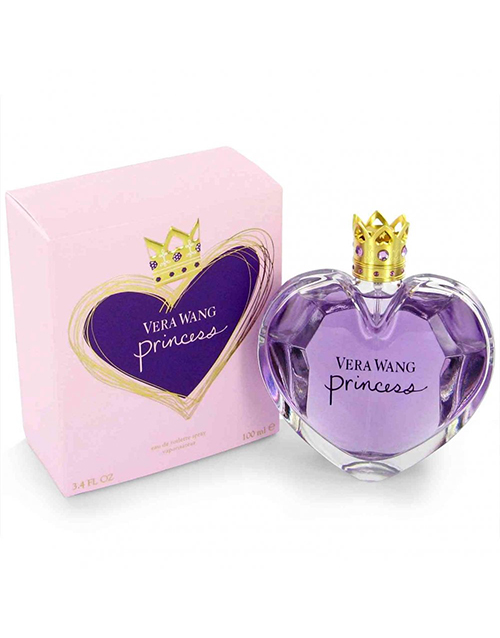 perfume: Vera Wang Princess 100ml EDT!