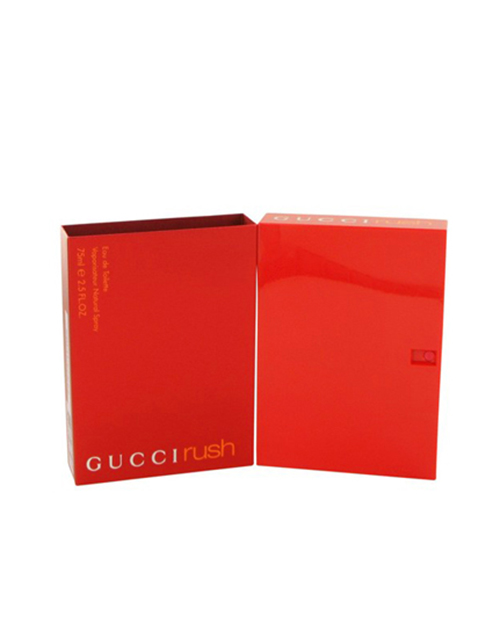 perfume: Gucci Rush 75ml EDT(parallel import)!