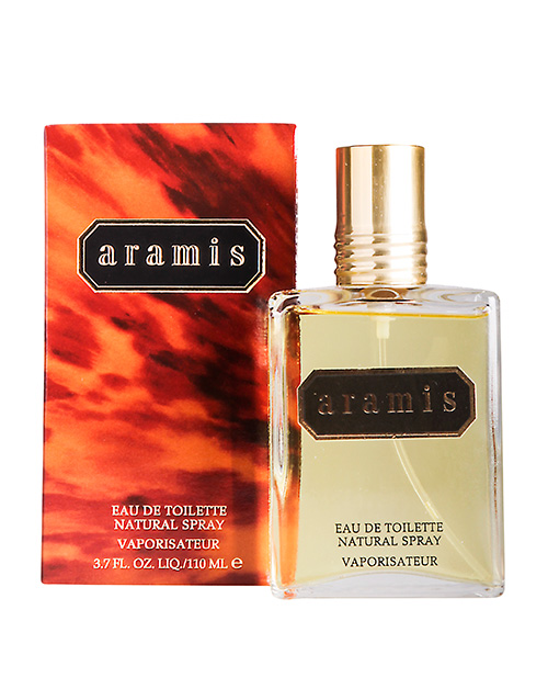 birthday: Aramis 110ml EDT!
